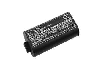 Logitech Ultimate Ears UE MegaBoom Portable Bluetooth Speaker Replacement Battery, for Part 533-000116 533-000138 S-00147