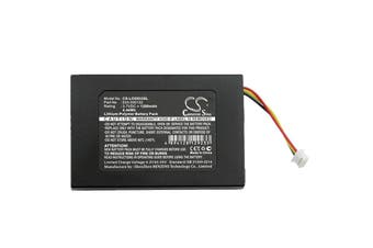 Logitech G533 G933 Wireless Gaming Headset Replacement Battery, for Part 533-000132
