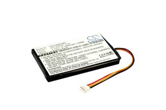 Logitech Harmony Touch,Harmony Ultimate,915-000198,1209,533-000083,533-000084 Remote Control Replacement Battery