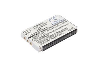 R-IG7 F12440023 Replacement Battery for Monster AVL300 MCC-AV100 Harmon Kardon TC30 Remote Control