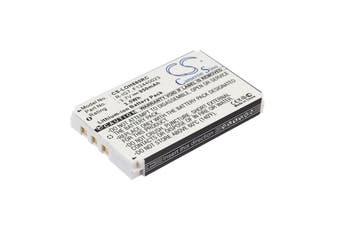Battery for Logitech Harmony One 720 780 785 880 885 890 895 900 R-IG7 Remote MSE10007 NC1002 NTA2340 R1G7 RIG7 RLI001.9 R-RG7 NTA2340 F12440023