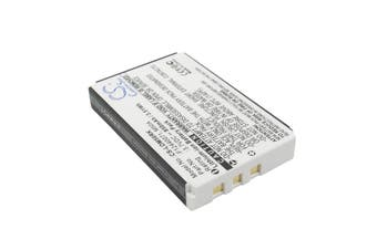 Battery For Logitech diNovo Edge,DiNovo Mini,Y-RAY81,Y-RBG93, 190304-2004,F12440071,M50A