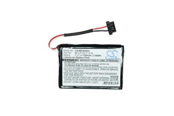 Battery for Navman EZY45 MY60T BP-LP720/11-A1B 338937010158 GPS Navigation,MAGELLAN RoadMate 3045,3045-LM,3045-MU,BP-LP720/11-A1B