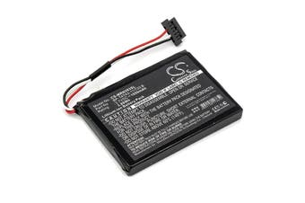 BP-TATA3-11/720 B Replacement Battery for Navman MY400LMT Mio Moov M410 Magellan RoadMate N393M-4300 N393M-5000