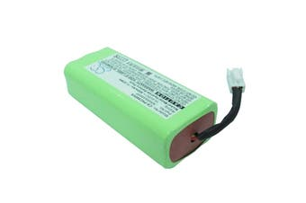 Philips Robot Vacuum Cleaner FC8800 FC8800/01 FC8802 FC8802/01 NR49AA800P Replacement Battery