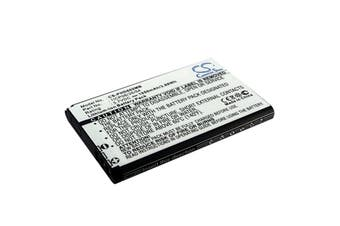 Replacement battery for ORICOM Secure 910 SC910 PHILIPS AVENT SCD600 SCD610 TOPCOM Babyviewer 4500 Baby Monitor