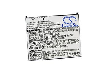 Replacement Battery For HP iPAQ hx2000 hx2100 hx2110 hx2115 hx2190 hx2195 hx2400 hx2410 hx2415 hx2490 hx2495 hx2700 hx2750 hx2755 hx2790 hx2795 rx3000 rx3100 rx3115 rx3400 rx3410 rx3415 rx3417 rx3700 rx3710 rx3715