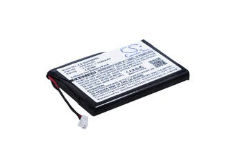 Replacement Battery for SureshotGPS Sureshot gps MicroV3/C2796/H603450H