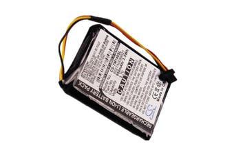 TOMTOM Go 50 500 600 620,One 140 140S,1EK0.052.02,4EK0.001.02,P2,P6,R2,VF65,VF6D,VF6S,AHA11110005 GPS Navigation Battery
