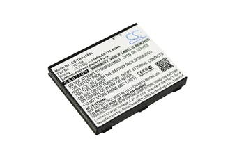 Replacement W-10a Battery for Netgear Telstra NightHawk M2 MR2100 Mobile Router