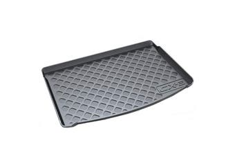 Heavy Duty Waterproof Rear Front Cargo Rubber Mat Boot Liner Luggage Tray for Mazda CX-3 CX3 2015 2016 2017 2018 2019 2020