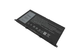 74Wh Replacement Battery for Dell Inspiron 15 7559 7557 i7559 071JF4 357F9 71JF4 P57F001