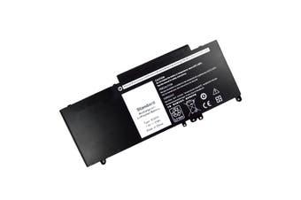 62Wh Dell Latitude E5570 Replacement Battery