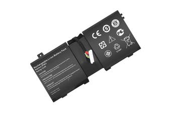 86Wh Dell Alienware 17 M17X R5,18 M18X R3,0G33TT,KJ2PX,2F8K3 Laptop Replacement Battery