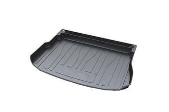 Heavy Duty Cargo Rubber Waterproof Trunk Mat Boot Liner Luggage Tray for Land Rover Range Rover Evoque 2011 2012 2013 2014 2015 2016 2017 2018