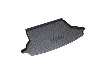 Heavy Duty Waterproof Rear Front Cargo Rubber Mat Boot Liner Luggage Tray for Subaru Forester 2018 2019 2020