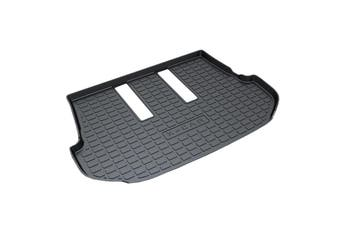 Heavy Duty Waterproof Rear Front Cargo Rubber Mat Boot Liner Luggage Tray for Toyota Fortuner 2015 2016 2017 2018 2019 2020