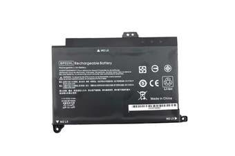 Replacement Battery for HP BP02XL Pavilion 15-au004tx 15-au009tx 15-au012tx 849909-855 849569-421 849569-541 849569-542 849569-543 849909-850 BP02041XL