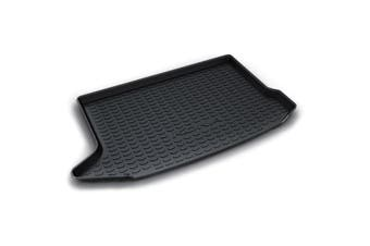 Heavy Duty Waterproof Rear Front Cargo Rubber Mat Boot Liner Luggage Tray for Hyundai Kona 2017 2018 2019 2020