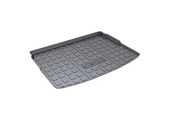 Heavy Duty Cargo Rubber Waterproof Mat Boot Liner Luggage Tray for Nissan QASHQAI 2014 2015 2016 2017 2018 2019