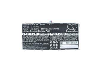 T9500C T9500E Battery For Samsung Galaxy Tab Pro 12.2 SM-P900 P901 SM-P905