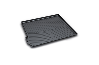Heavy Duty Waterproof Rear Front Cargo Rubber Mat Boot Liner Luggage Tray for BMW X5 E70 F15 2007 2008 2009 2010 2011 2012 2013 2014 2015 2016 2017 2018