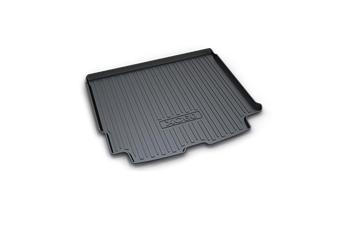 3D Moulded Heavy Duty Waterproof Cargo Rubber Mat Boot Liner Fit for Volvo SUV XC60 2017 2018 2019 2020