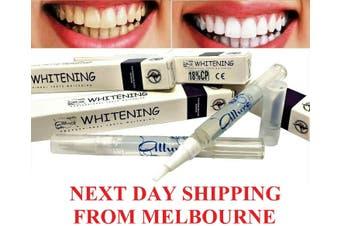 Allure Teeth Whitening Pen 18% CP