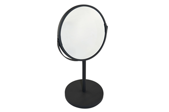Vanity Mirror Double Sided White