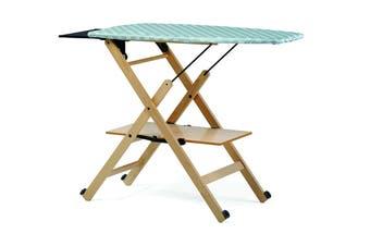 Assai Folding Ironing Board Natural