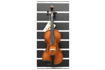 Gliga 3 Violin 4/4 Antique Finish Outfit Setup Pirastro Strings Made in Europe