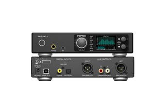 RME ADI-2 DAC FS 2-channel DA Converter with Remote Control
