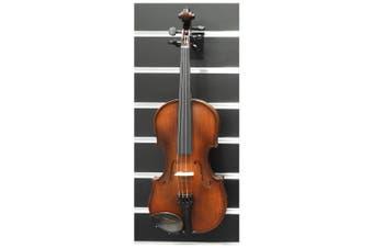 Gliga Violin  4/4  Gliga 3 Outfit Antique Finish Inc Bow & Case Made in Europe