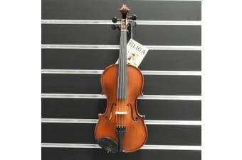 Gliga Violin 3/4  Gliga 3 Outfit Antique Finish Pirastro Strngs  Made in Europe