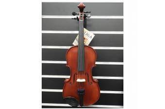 Gliga Violin  4/4 Gliga 1 Outfit Dark Antique Guarneri Model Outfit