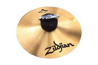 Zildjian A0206 6″ A Series Splash Drumset Cymbal with High Pitch & Bright Sound