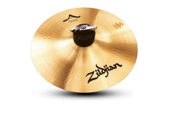 """Zildjian 8"""" A Zildjian Splash Cymbal Paper This Splash Cymbal"""