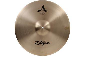"""Zildjian 19"""" A Zildjian Thin Crash Cymbal  Rich Classic Sound"""