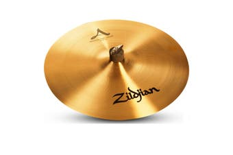 "Zildjian 16"" A Zildjian Medium-thin Crash Cymbal - A Series"
