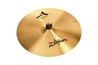 """Zildjian 18"""" A Zildjian Fast Crash Cymbal Paper Thin Fast Crash"""