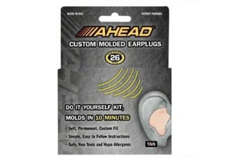 Ahead Custom Molded Earplugs - ACME