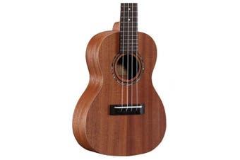 Alvarez Regent RU22S  Soprano  Ukulele Mahogany Aquila Strings