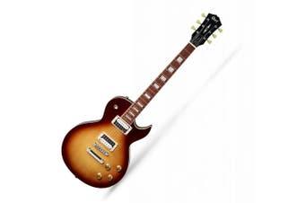 CORT CR300-ATB  Classic Rock ELECTRIC GUITAR Aged Vintage Burst