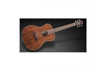 FRAMUS Legacy Grand Auditorium Acoustic Guitar Mahogany Natural Satin