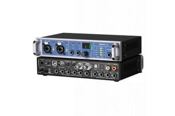 RME Fireface UCX USB / FireWire Interface 18-channel Hybrid USB Interface
