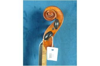Gliga Violin GEMS II 1/2  Outfit Antique Setup  Pro Arte Strings  Made in Europe