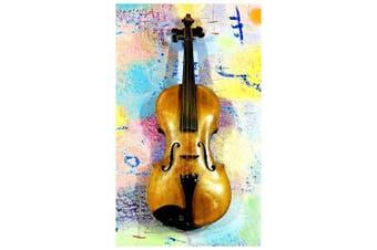 Fine Old German 4/4 violin Stainer Model  c1900 Mature  warm sound
