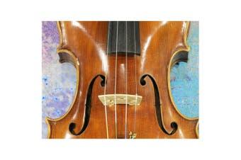 Fine Antique German Violin made after Guarneri Circa 1940 Branded Grand Solo