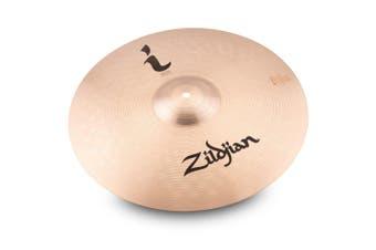 "Zildjian 16"" I Series Crash Cymbal  B8 Bronze - Traditional Finish"