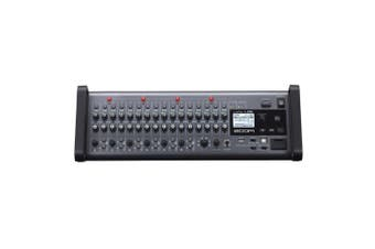 Zoom L20R Remote-controlled Digital Mixer / Recorder 20-channel Rackmount Digital Mixer